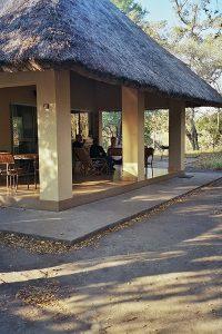 Talamati Bushveld Camp