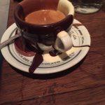 HeißeSchokolade