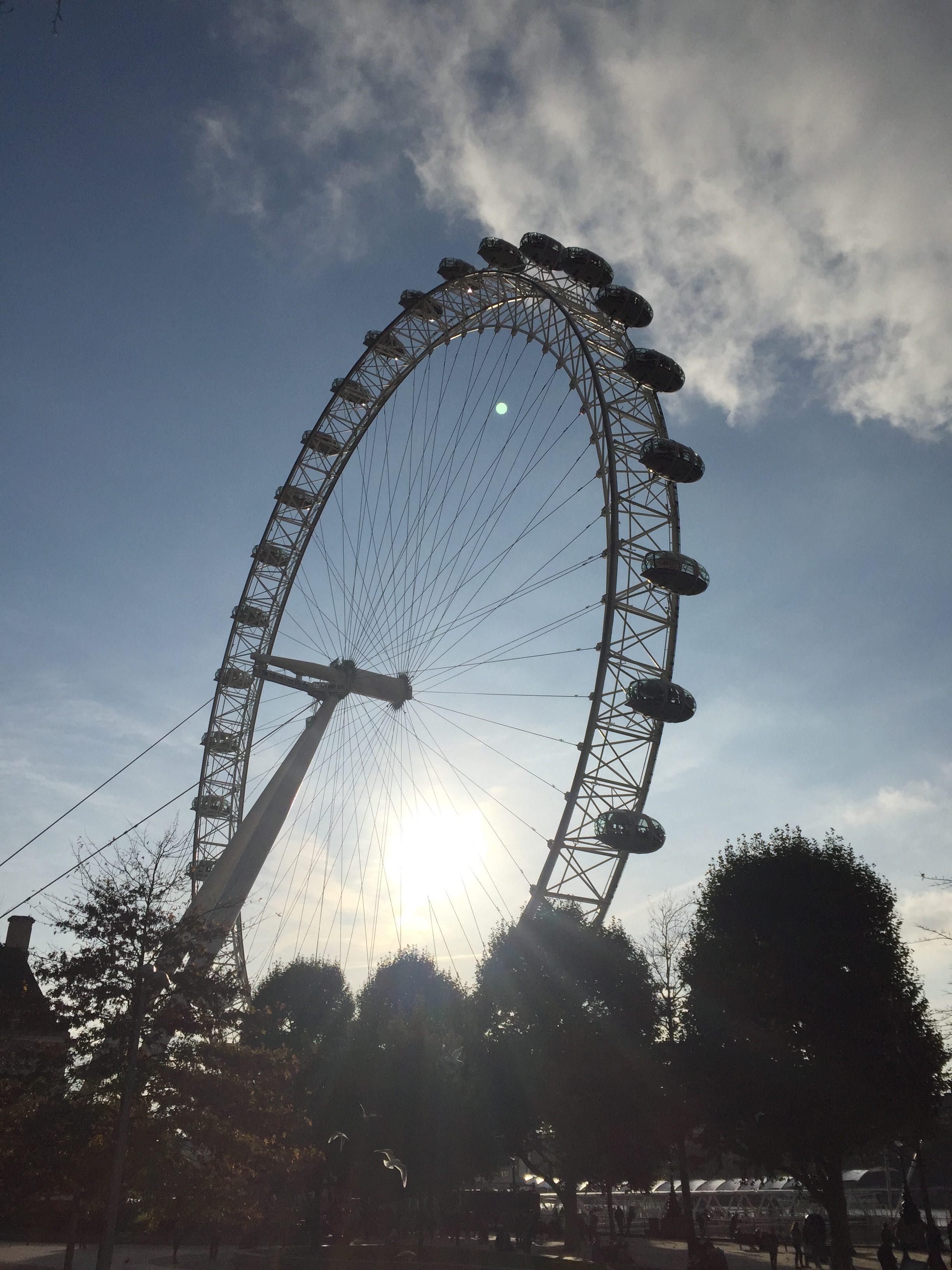 LondonEyeI